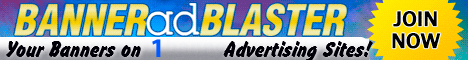 Banner Ad Blaster - 3x13 Forced